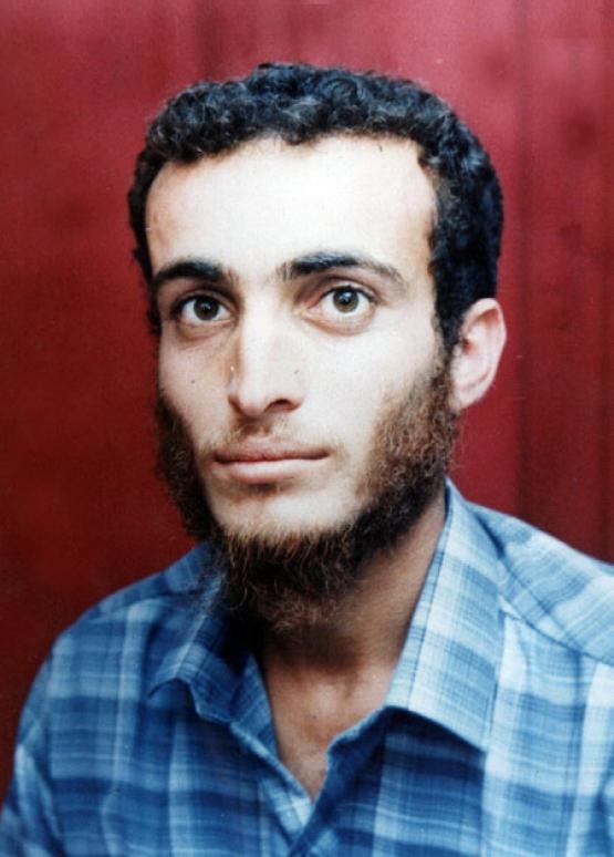 الشهيد حسين أحمد أبو اللبن