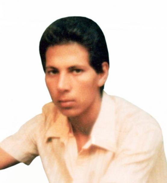 الشهيد جهاد إبراهيم عصفور