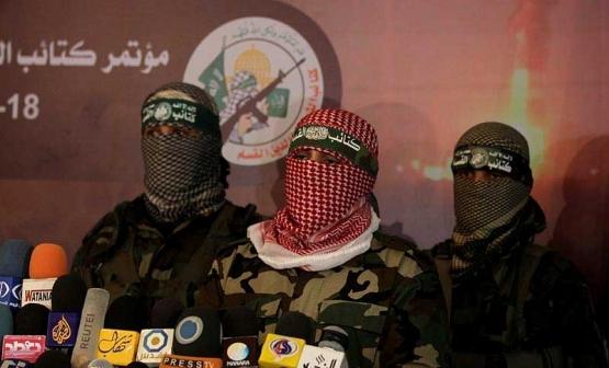 مؤتمر كتائب القسام