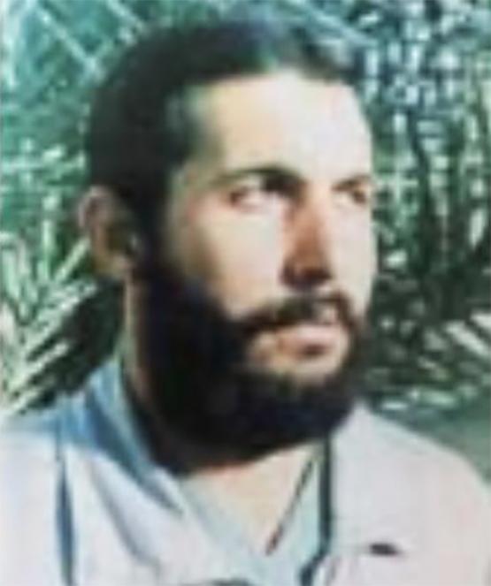 الشهيد القسامي/ ياسر النمروطي