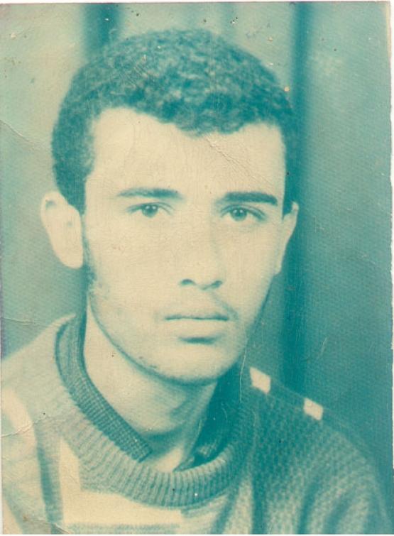 الشهيد القسامي/ رامي المظلوم