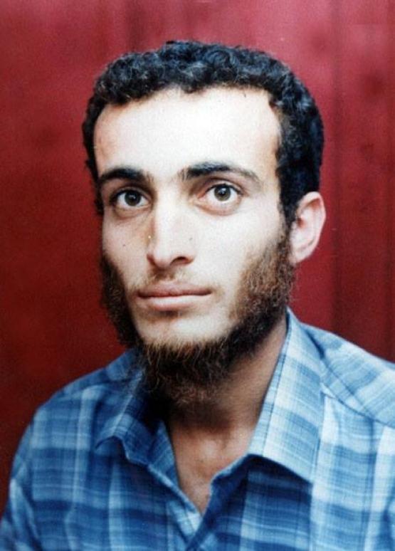الشهيد القسامي حسين أبو اللبن