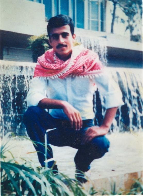 الشهيد القسامي/ محمد أبو نقيرة