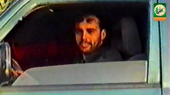 الاستشهادي 'طارق حميد'