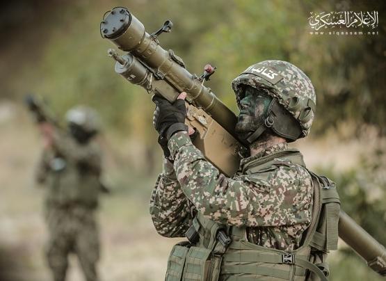 كتائب القسام - كتائب القسام - الدفاع الجوي