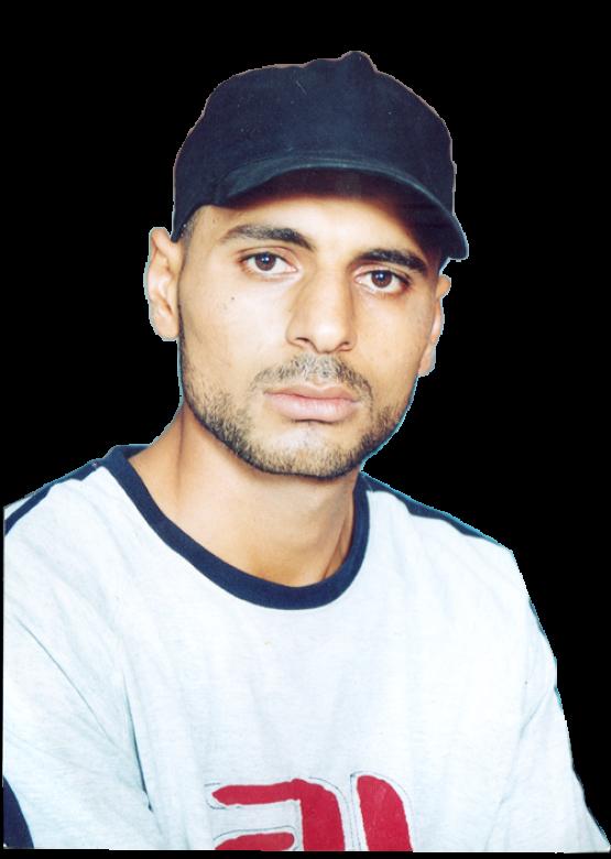 الشهيد القسامي/ وسام عبدالمجيد القوقا