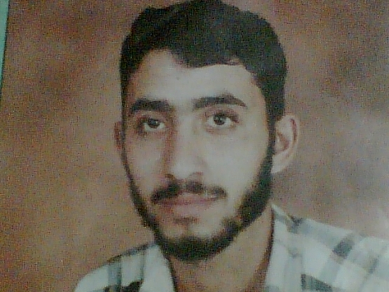 الشهيد القسامي/ محمد نعيم الدحدوح