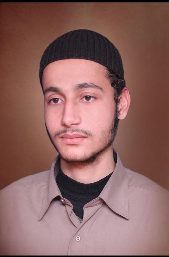 الشهيد القسامي/ ميسرة حامد بلبل