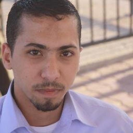 الشهيد القسامي خليل إسماعيل الغرابلي