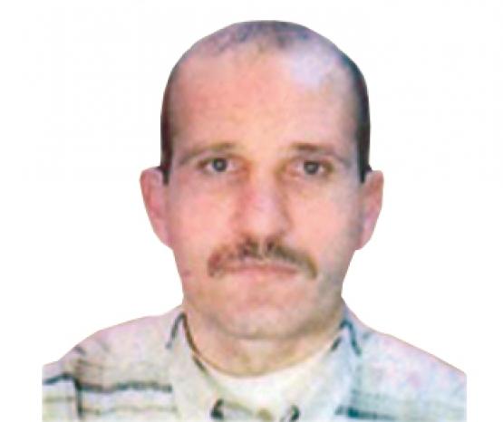 الشهيد القسامي فتحي سعيد خليل الجعبري