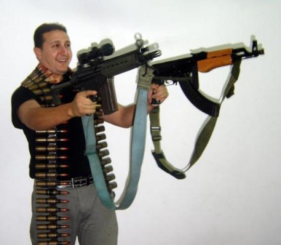 الشهيد القسامي/ سامي تيسير الحلبي