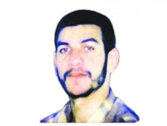 الشهيد القسامي/ أحمد عبد العزيز مشتهى