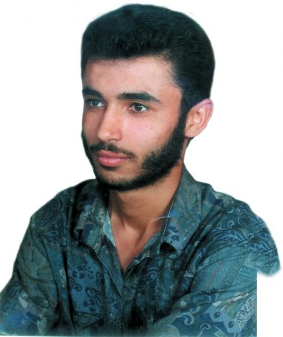 الشهيد القسامي/ راوي حسن ابو كميل