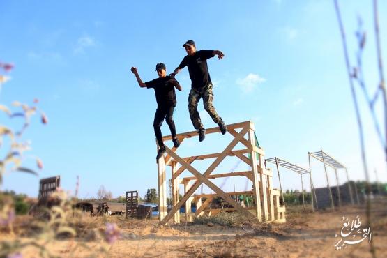 طلائع التحرير - اليوم الثالث- لواء الشمال