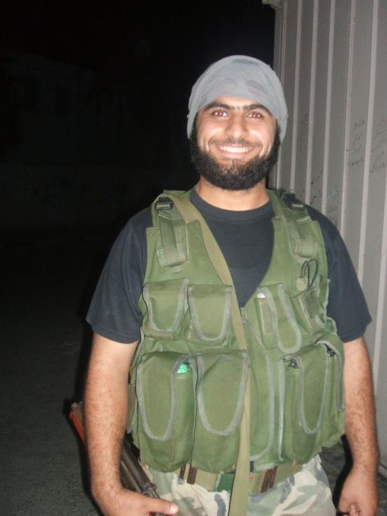 الشهيد القسامي سامي عماد الغفير