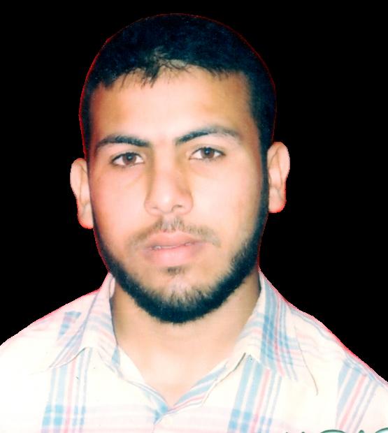 الشهيد القسامي/ محمد إسماعيل الأسود