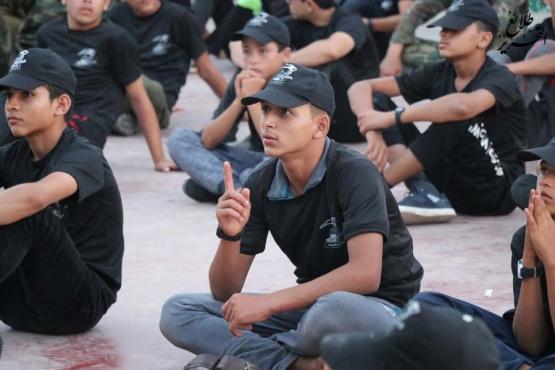 طلائع التحرير - اليوم الأول - لواء الشمال