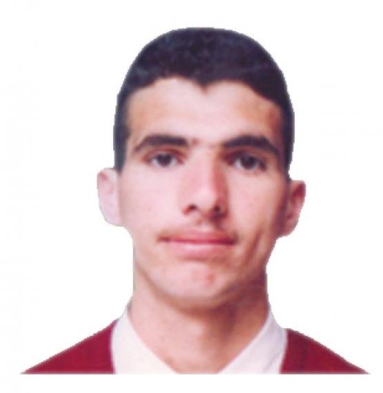 الشهيد القسامي محمد عبد الله أحمد قنوع