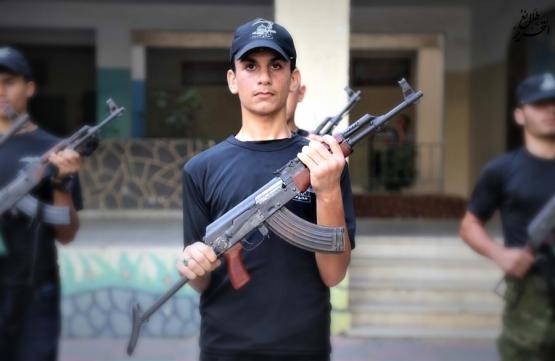 طلائع التحرير - اليوم الثاني - لواء الشمال