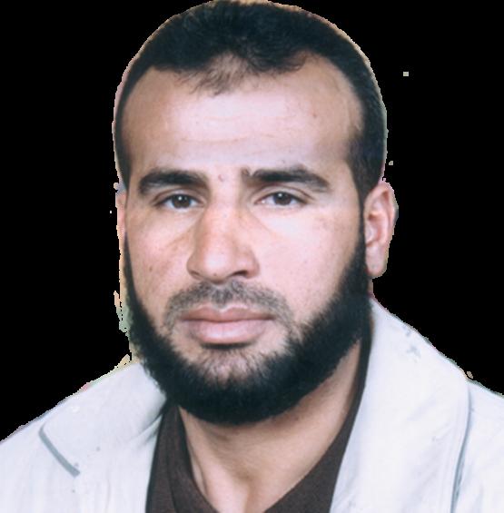 الشهيد القسامي/ أكرم فهمي نصار