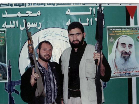 الشهيد القسامي/ وائل طلب صالح نصار