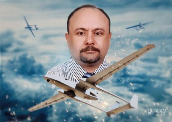 الذكرى السنوية لاستشهاد المهندس القسامي محمد الزواري