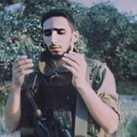 الشهيد هاني محمود أبو سخيلة