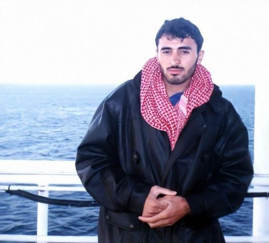 الشهيد محمد سليم السحلوب