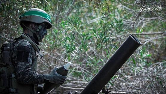 سلاح المدفعية - كتائب القسام