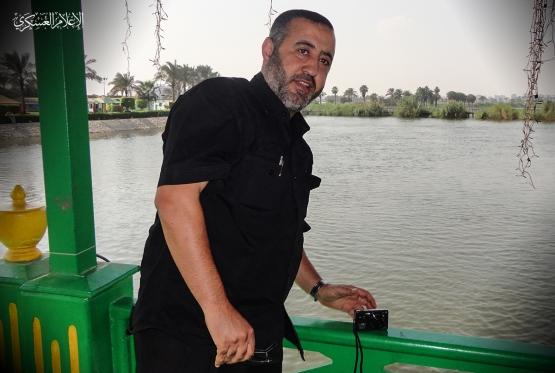محمد أبو شمالة