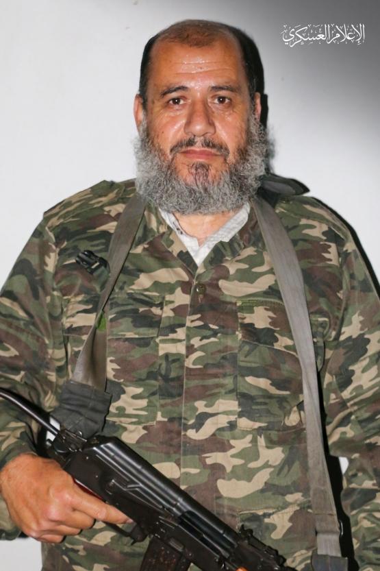 الشيخ المجاهد/ محمد عبدالرحيم السحار
