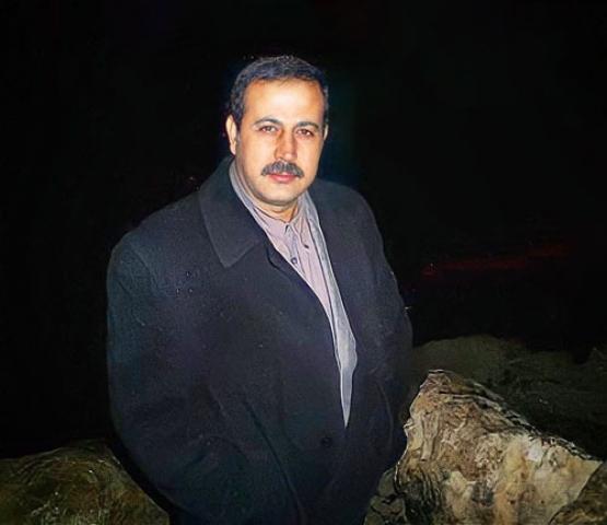 الشهيد القائد/ محمود المبحوح