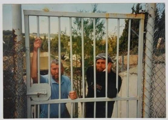الشهيد القسامي/ عمر البرغوثي