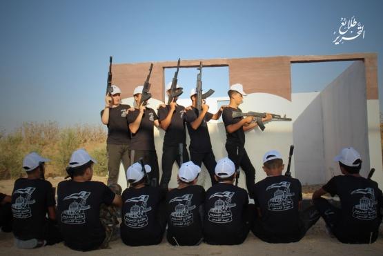 فعاليات مخيمات طلائع التحرير - المرحلة الثالثة - اليوم الرابع - ألبوم 2