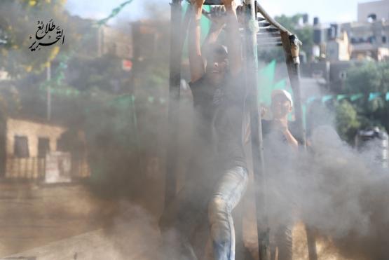 فعاليات مخيمات طلائع التحرير - المرحلة الثالثة - اليوم الثالث - ألبوم 3