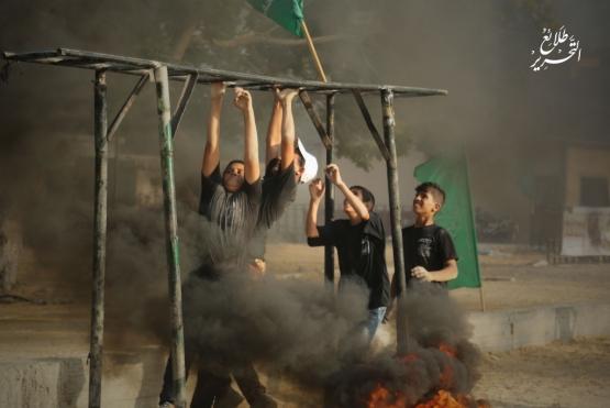 فعاليات مخيمات طلائع التحرير - المرحلة الثالثة - اليوم الرابع - ألبوم 4