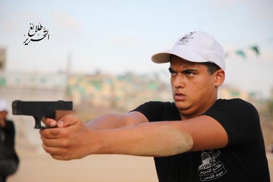 فعاليات مخيمات طلائع التحرير - المرحلة الثالثة - اليوم الثالث - ألبوم 1