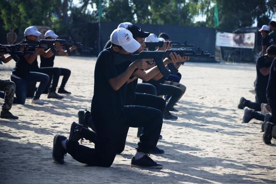 فعاليات مخيمات طلائع التحرير - المرحلة الثالثة - اليوم الرابع - ألبوم 3