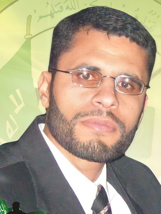 الشهيد القسامي/ يحيى محمود القوقا