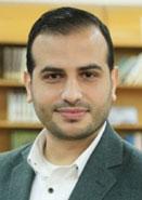 أحمد الكومي