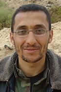 محمد سعدي أحمد