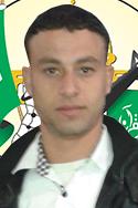 جمعة حسين الهمص