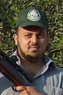 أسامة عمر أبو زيد