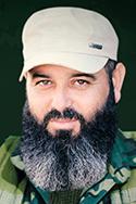 سعيد محمد أبو فول
