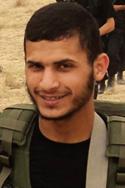 أحمد عابد أبو مر
