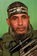 علي عبيد أبو غرقود