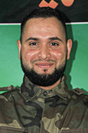 حسين أحمد حور