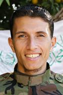 أحمد جهاد أبو معيلق