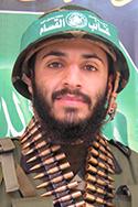 محمود أحمد  أبو سمرة