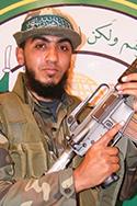 باسم محمد الأغا